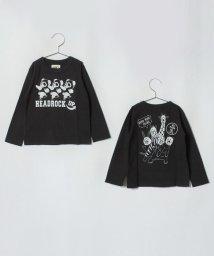 HEAD ROCK/長袖Tシャツ/501191599