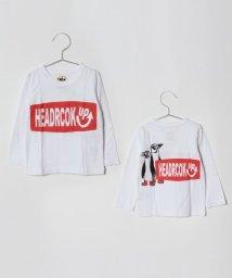 HEAD ROCK/長袖Tシャツ/501191617