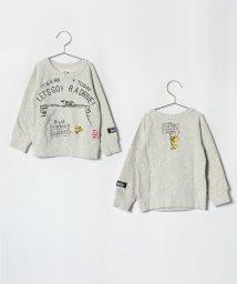 HEAD ROCK/プリントトレーナー/501191635