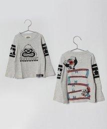 HEAD ROCK/長袖Tシャツ/501191647