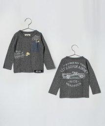 HEAD ROCK/長袖Tシャツ/501191651