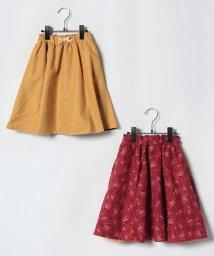 LAGOM/リバーシブルスカート/501224259
