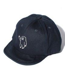 LAGOM/イエティ刺繍CAP/501224262