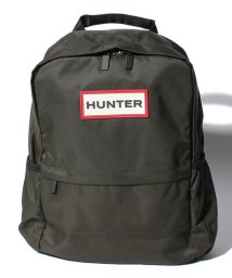 HUNTER/ORIGINAL NYLON BACKPACK/501228623