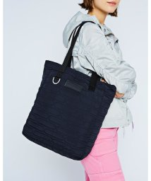 HUNTER/ORIGINAL QUILTED TOTE/501228630