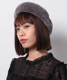INGNI/モールベレー帽/501234236