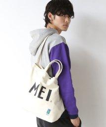 coen/【別注】MEI キャンバスショルダーバッグ/501243546