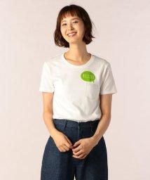 FREDYMAC/HELLO ポケTシャツ/501243586