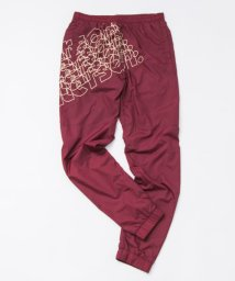 URBAN RESEARCH/PATERSON TRACK PANTS/501245884