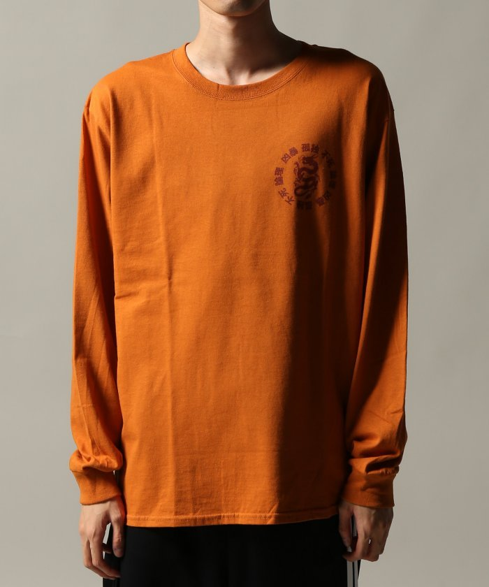 LONELY/論理JAPANESE KUNG FU L/S