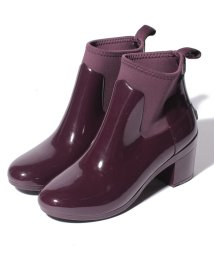 HUNTER/REFINED MID HEEL GLOSS/500900855