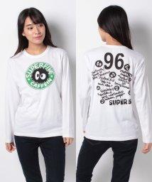 SUPERFIVE/長袖Tシャツ/501191624