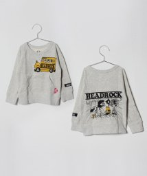 HEAD ROCK/プリントトレーナー/501191629