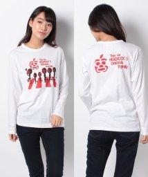 SUPERFIVE/長袖Tシャツ/501191598