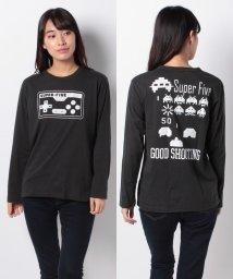 SUPERFIVE/長袖Tシャツ/501191622