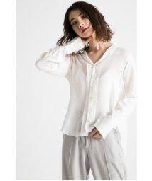 styling//Chiffon Ox blouse/501249440
