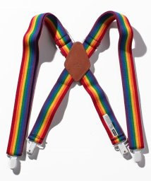 LEVI'S MEN/PRIDE SUSPENDERS/501228104