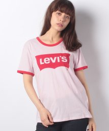 LEVI'S LADY/PERFECT RINGER TEE BETTER RINGERHOUSEMAR/501228218
