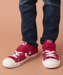 First star CONVERS/CONVERSE / キッズ CX-PRO V1 / KIDS CXPROV1 (R 15.0~22.0cm)/501238913