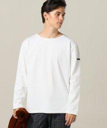 EDIFICE/LE MINOR×EDIFICE / ルミノア 別注 Oversized Basque Shirt/501249562