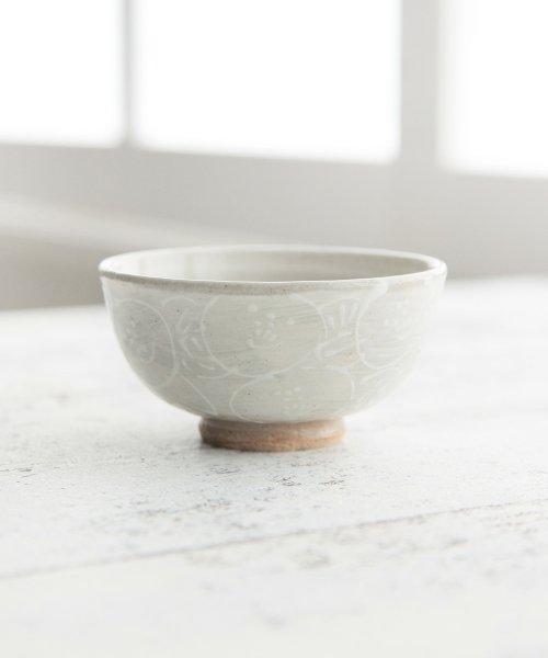 Afternoon Tea LIVING(アフタヌーンティー・リビング)/花柄飯椀S/FM7518305030
