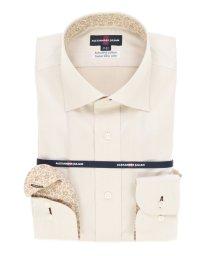 TAKA-Q/吸水速乾綿100%形態安定(ノーアイロン)レギュラーフィットボタンダウンビジネスドレスシャツ/501198432
