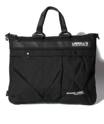 MICHAEL LINNELL/マイケルリンネル Thin Tote MLCD-400/501221923