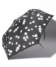 Cocoonist/フラワー柄折りたたみ傘 雨傘/501222018