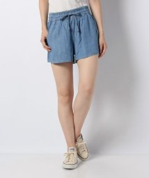LEVI'S LADY/HIDEAWAY SHORT MEDIUM LIGHT WASH/501228256