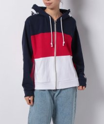 LEVI'S LADY/THE CHILL HOODIE COLORBLOCKED HOODIE CHI/501228264