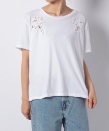 LEVI'S LADY/ALICIA TEE WHITE/501228266