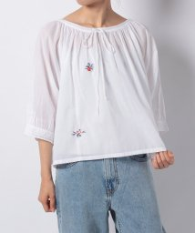 LEVI'S LADY/MARLEY TOP BRIGHT WHITE/501228286