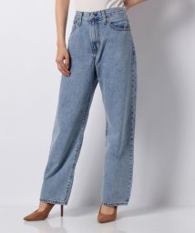 LEVI'S LADY/BIG BAGGY JEAN REAL WORLD/501228292
