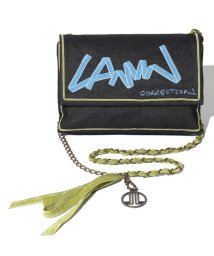 LANVIN COLLECTION/デニムBAG/501233797