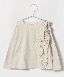 Gemeaux/フリルTシャツ/501222939