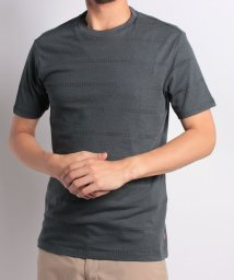 LEVI'S MEN/CM PRO BURN OUT TEE MERIDIAN GREEN/501228095
