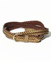 LEVI'S LADY/SUMMER BRAID BELT/501228228