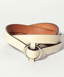 LEVI'S LADY/CONVERTIBLE O RING BELT/501228230