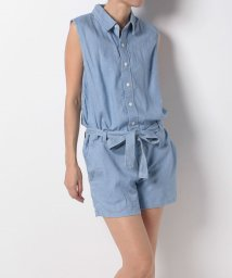 LEVI'S LADY/MOLLY ROMPER LIGHT MID WASH/501228287