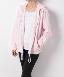 LEVI'S LADY/LT WT HOODY PRETTY IN PINK/501228295