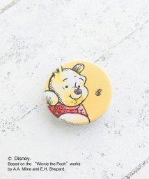 Afternoon Tea LIVING/ディズニーコレクション・Winnie the Pooh/ミニミラー/501245533