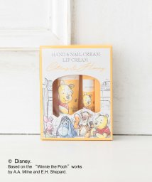 Afternoon Tea LIVING/ディズニーコレクション・Winnie the Pooh/ハンドクリーム&リップクリームセット/501245535