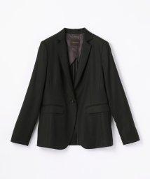 TOMORROWLAND collection/ウールレーヨン テーラードジャケット/501252327