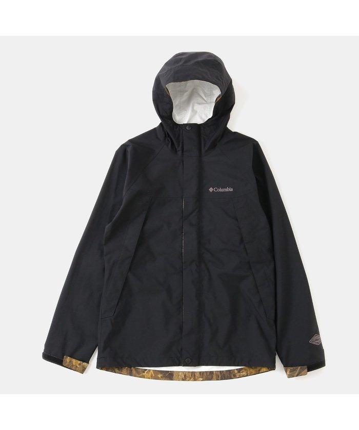 コロンビア/メンズ/ワバシュパターンドジャケット