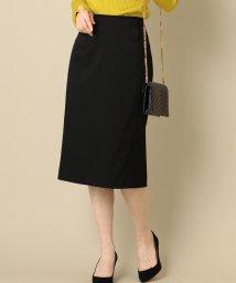 SHIPS WOMEN/【セットアップ対応可能】ボタンスカート/501254859