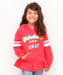 ANAP KIDS/裾フリルチュニックトトップス/501238949