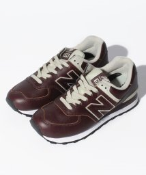 New balance/ML574 MS RUN STYLE/501247027