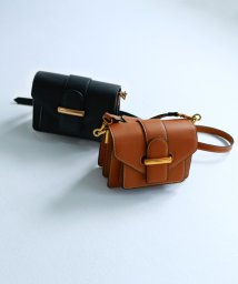 marjour/MINI SHOULDER BAG/501255955