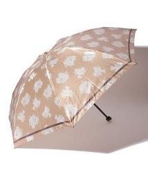 LANVIN Collection(umbrella)/ポリエステル30デニールサテンプリントリリー ミニ傘/LC0001107