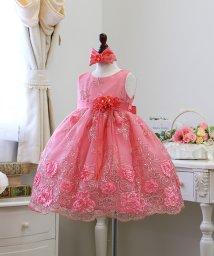 Little Princess/ベビードレス 001921/501221575